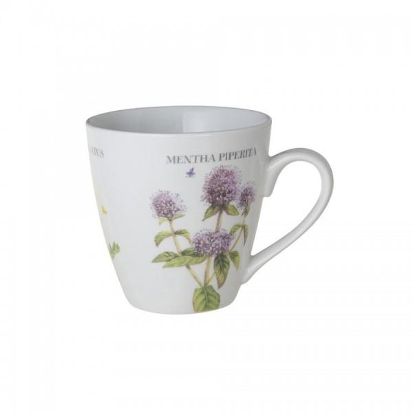 Marjolein Bastin mok Wildflowers beker Lotus M