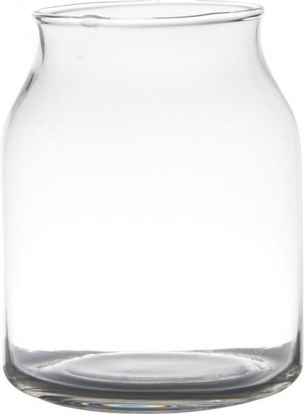 Vaas bottle 12x15cm