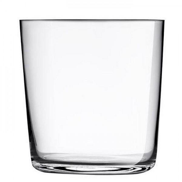 Waterglas wijnglas bodega middel