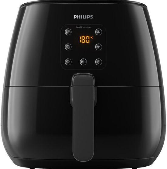 Philips airfryer 1 2liter hd9260 90