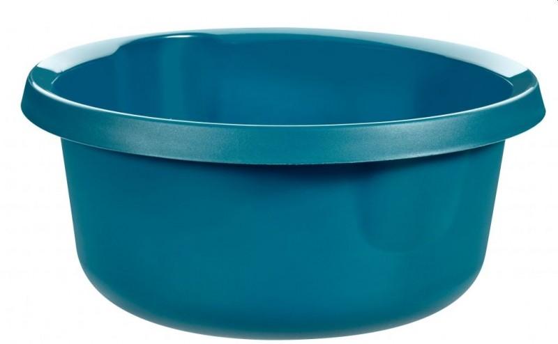 Curver essent afwasbak 6 liter zeeblauw