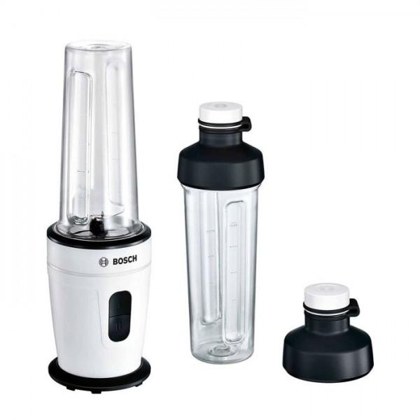 Bosch MMBM401W VitaStyle Compacte blender Wit online kopen