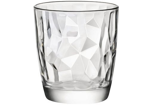 Bormioli waterglas diamond 39cl