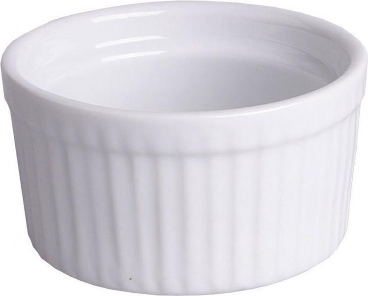 Crème brûlée schaaltje 9x5cm