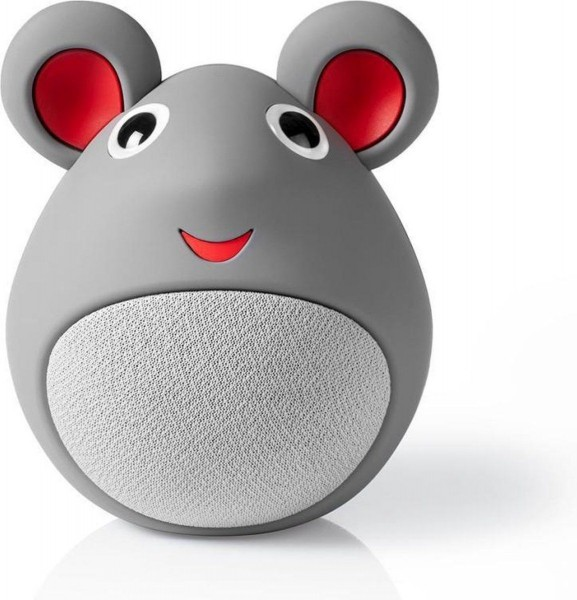Nedis Bluetoothspeaker Melody Mouse