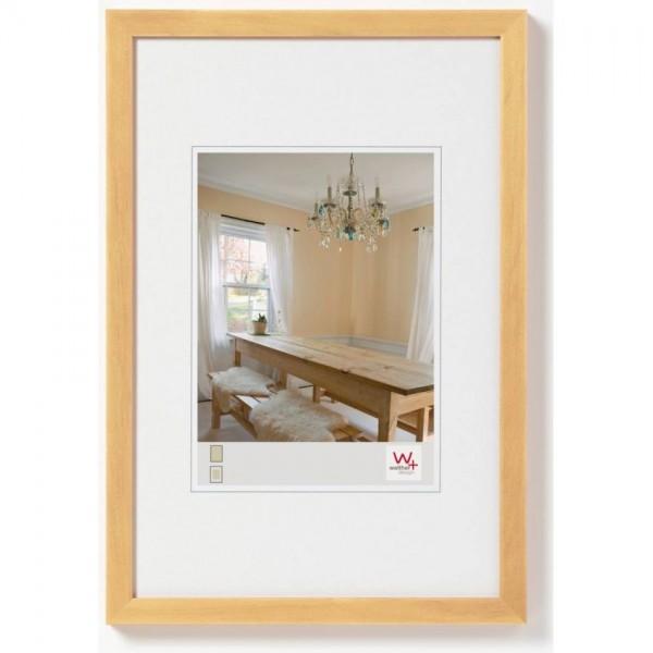 Walther Peppers houten fotolijst 10x15cm naturel