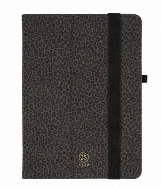 Zusss iPadhoes leopard