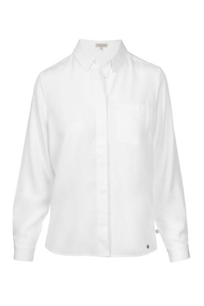 Zusss Frisse blouse wit S