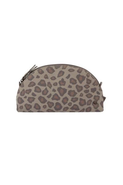 Zusss make-up tasje leopard