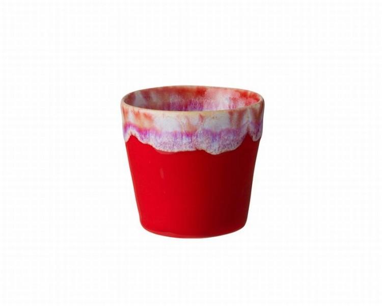 Grespresso Lungo kopje rood