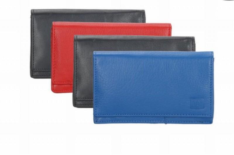 Portemonnee diverse kleuren