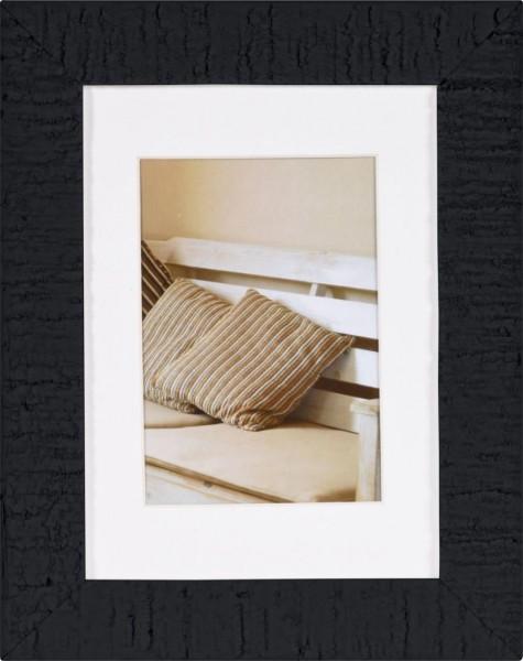 Henzo fotolijst Driftwood 13x18cm grijs