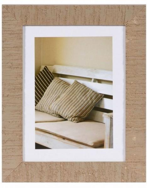 Henzo fotolijst Driftwood 15x20cm beige