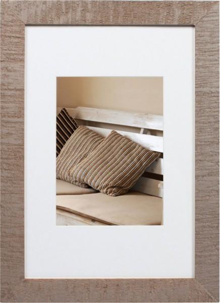 Henzo fotolijst Driftwood 20x30cm beige