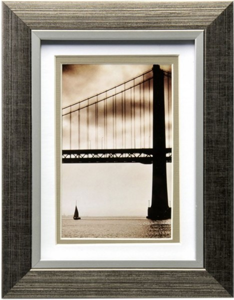 Henzo fotolijst Frisco bay 13x18cm goud