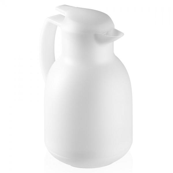 Leifheit Bolero isoleerkan 1 liter wit
