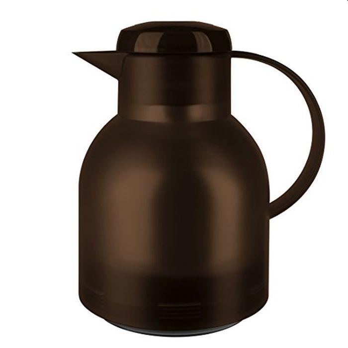 Emsa isoleerkan samba 1 liter donkerbruin