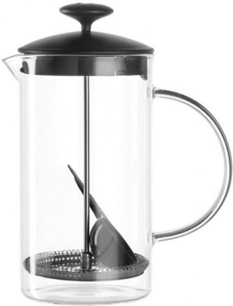 Leonardo koffiemaker glas 1 liter