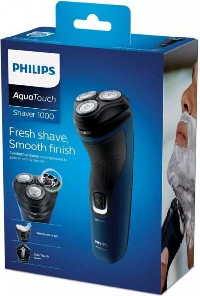 Philips scheerapparaat s1121 3kops