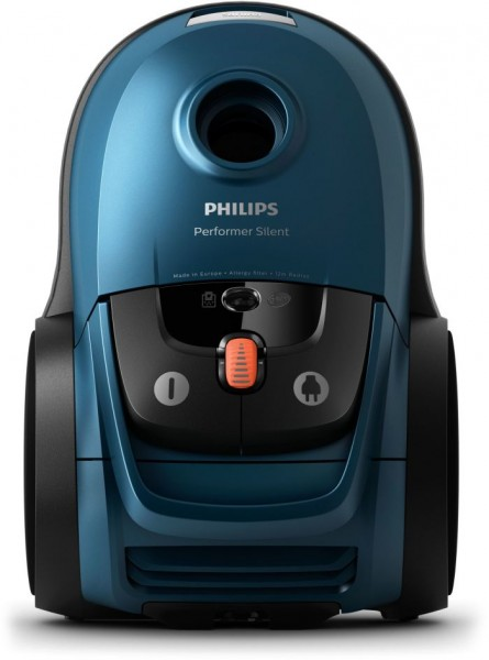 Philips stofzuiger fc8783 09 met zak
