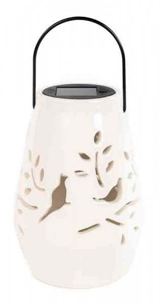 Home Society solarlamp Julian wit L