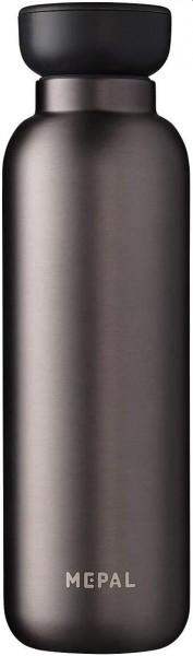 Mepal Isoleerfles ellipse 500ml titanium