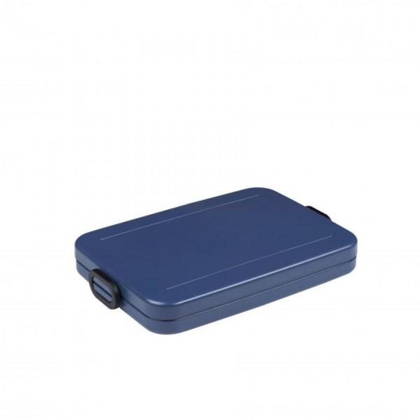 Mepal lunchbox Take A Break flat nordic denim