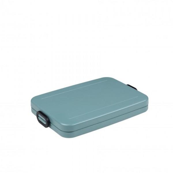 Mepal lunchbox Take A Break flat nordic green