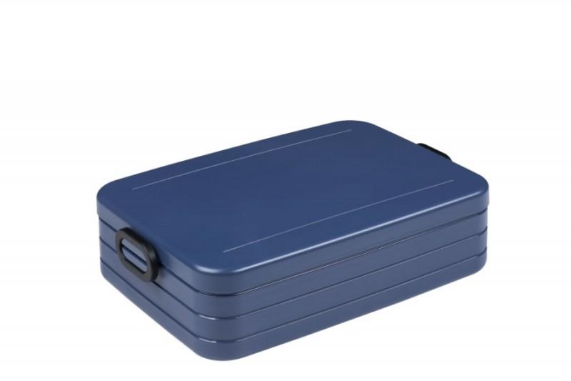 Mepal Lunchbox Take A Break Large Nordic Denim