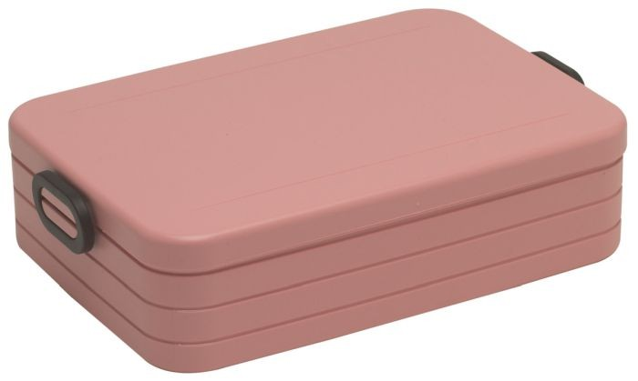 Mepal Lunchbox Take A Break Large Nordic Pink