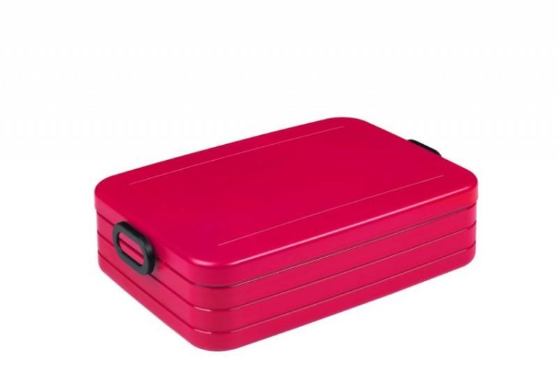 Mepal lunchbox Take a Break large nordic red