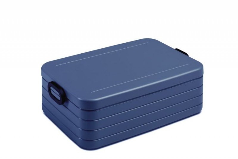 Mepal lunchbox Take a break XL nordic denim