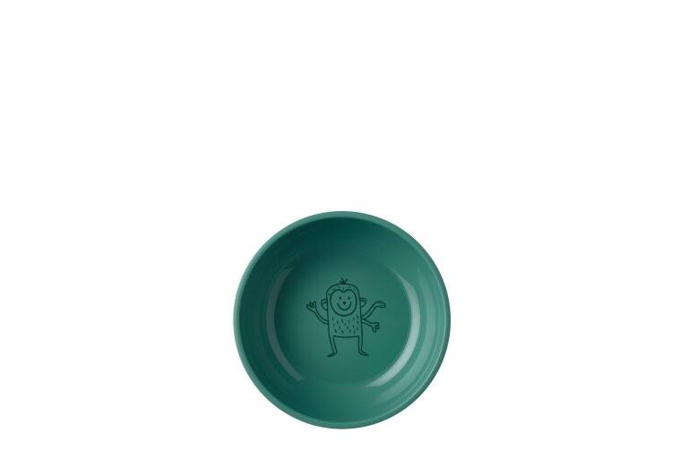 Mepal Kinderschaaltje Mio deep turquoise