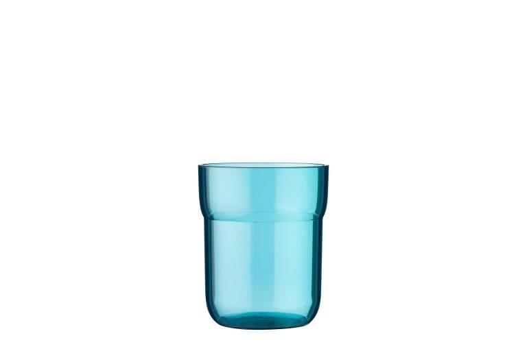 Mepal Kinderglas Mio 250 ml deep turquoise