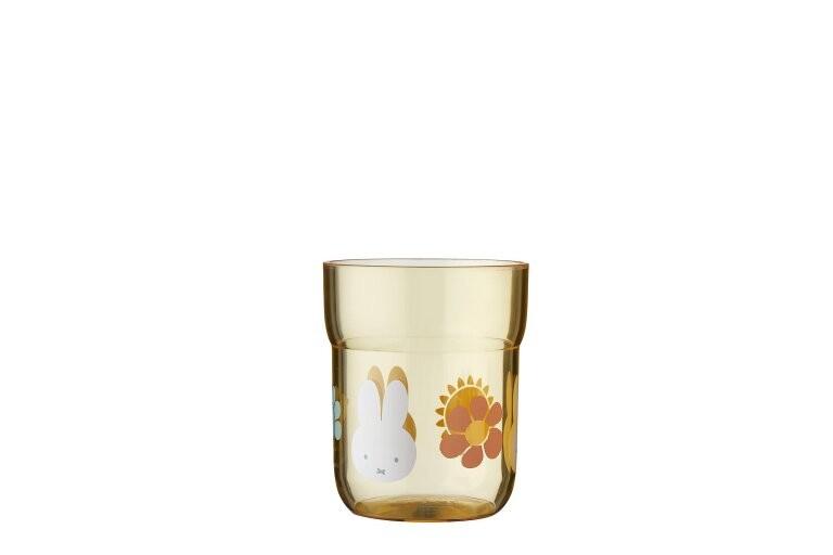 Mepal Kinderglas Mio 250 ml nijntje explore