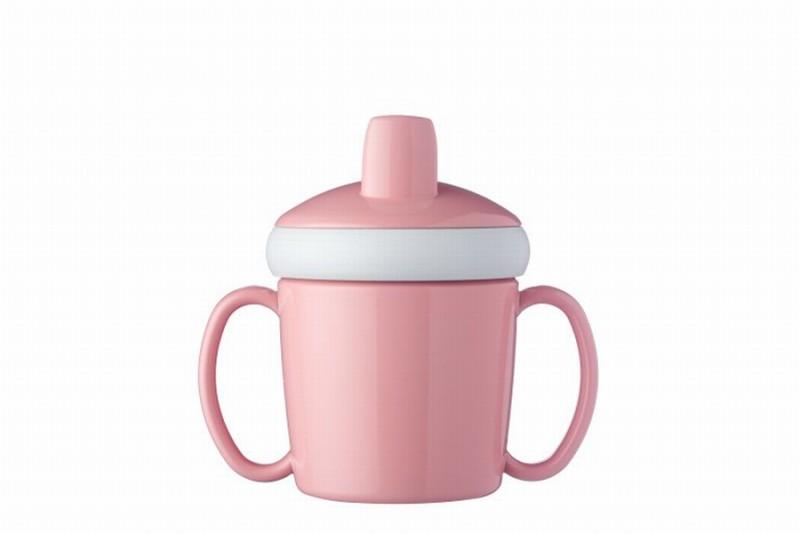 Mepal Anti-lekbeker 200ml Nordic Pink
