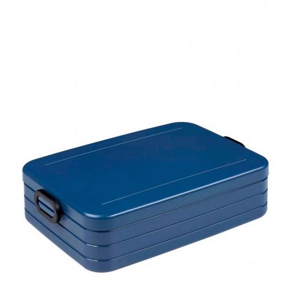 Mepal Bento Lunchbox Nordic Denim