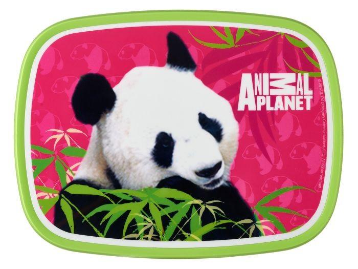 Mepal Lunchbox Campus panda