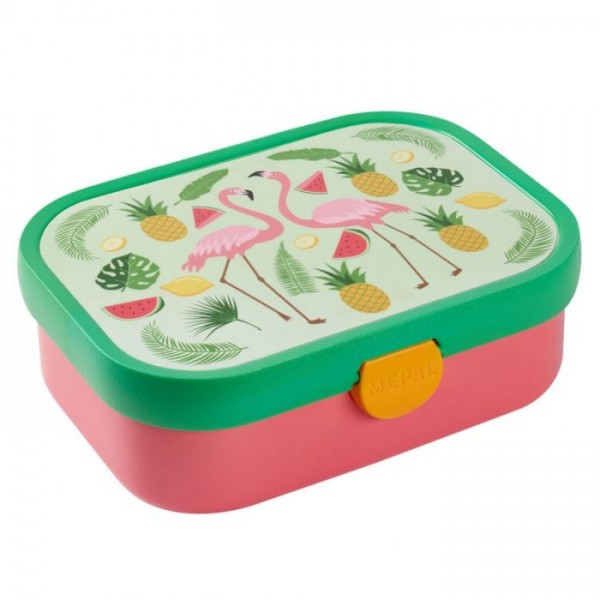 Image of Mepal lunchbox Campus Tropical Flamingo