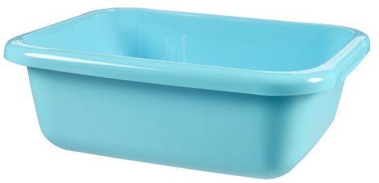 Curver Afwasteil 9 Liter Molokai Blauw