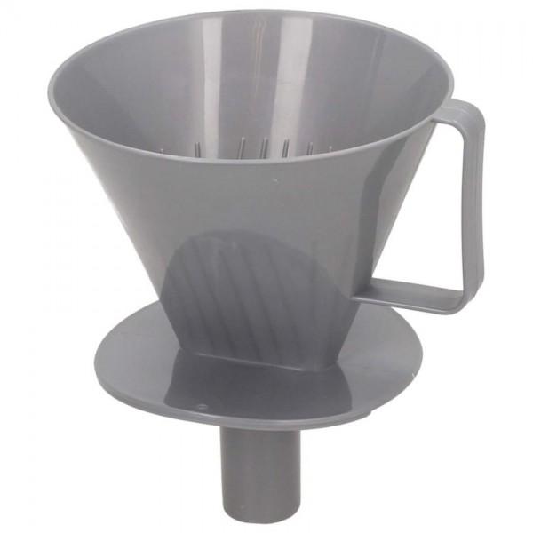 Excellent Houseware koffiefilterhouder met tuit